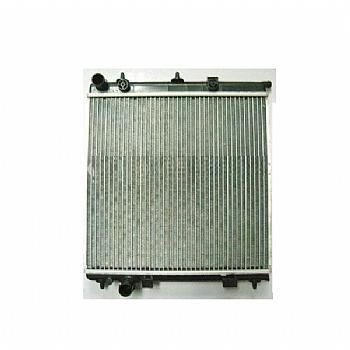 citroen-c3-radyator