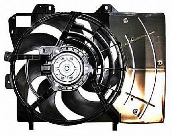 citroen-c3-fan-motoru